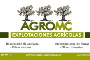 AGRO MC SERVICIOS AGRICOLAS