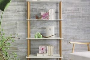 Estanteria Bambú - Fabrica Sofas Online