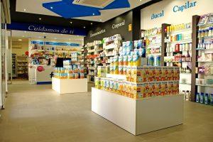 Farmacia El Valle Interior