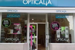 Opticalia-Lucena