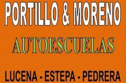 1464085537_Portillo_y_Moreno_Autoescuelas_Logo-250x165 Portillo & Moreno Autoescuelas