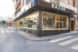 Bazar-Galvez