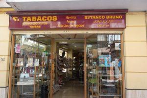 Estanco-Bruno