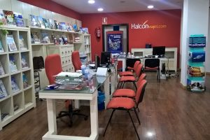 Halcon-Viajes-Agencia