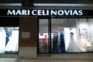 Mariceli-Novias