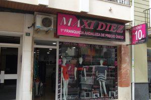 Maxi-Diez