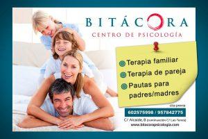 Bitacora Psicologia