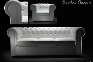Chester Classic - Budia Design