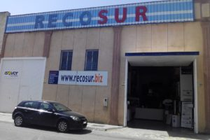 Recosur-1