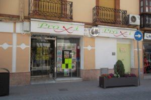 Supermercado-Proxi