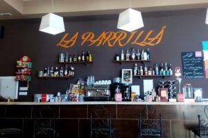La-Parrillá-Interior