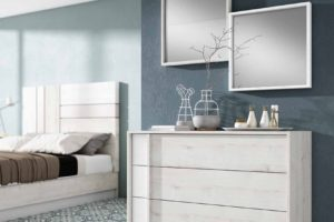 Modelsur-Dormitorio