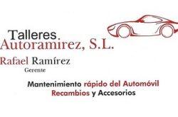 1472495866_Talleres_Autoramirez_logo-250x165 Talleres Autoramirez S.L.