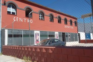 Centro Deportivo Stylo