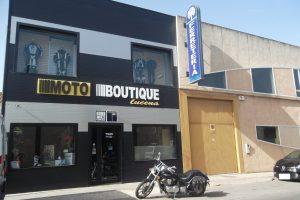 Moto Boutique