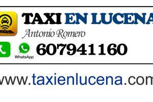 Taxi - Antonio Romero