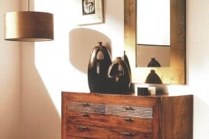 Loft Interiorismo Recibidor
