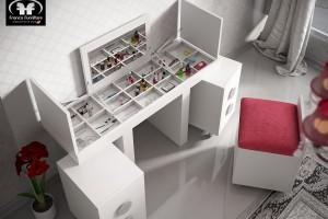 Tocador Bella - Franco Furniture