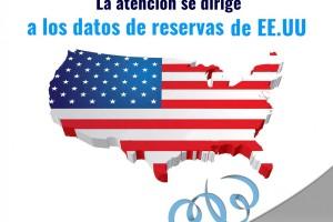 EL PETROLEO ESTABLE LA ATENCION SE DIRIGE A LAS RESERVAS DE EEUU - MADEL ASESORES