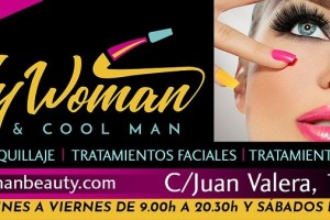 Only Woman en La Guia de Lucena